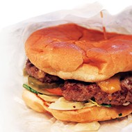 Taste this: Jalapeño cheeseburger: $5.95