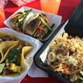 Tasty Trucks: A recap of last night's Food Truck Event