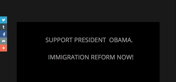 Ted Cruz didn't register www.tedcruz.com. - TEDCRUZ.COM