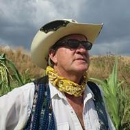 The Genius of Tex-Mex Legend Joe King Carrasco