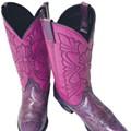 Texans Head to Foot