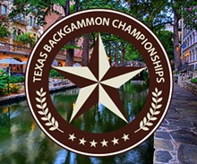 TARA MENDICINO - Texas Backgammon Championships