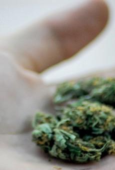 Sunday Rally Planned To Support Texas' Budding Efforts To Decriminalize Marijuana