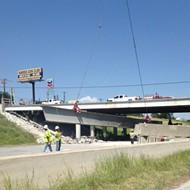 Texans Overwhelmingly Pass Transportation Funding Measure