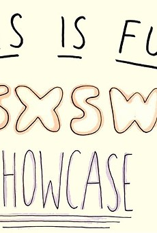 Texas Is Funny Announces SXSW Lineup