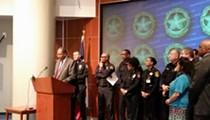 Texas Legislature Will Take up Police Body-camera Bill