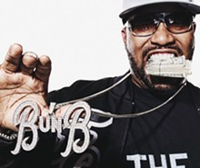 Texas rap legend Bun B