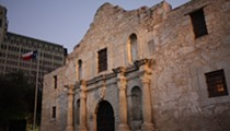Texas Senator Thinks The United Nations Is Trying To Conquer The Alamo