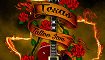 Texas Tattoo Sham: Promoter Red Neilson Escorted Out Of Own Show For Nonpayment
