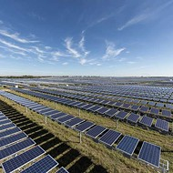 CPS, Sprawl and Solar: SA's sustainable report card