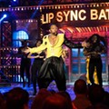 The Amp Room To Host Lip Sync Battle