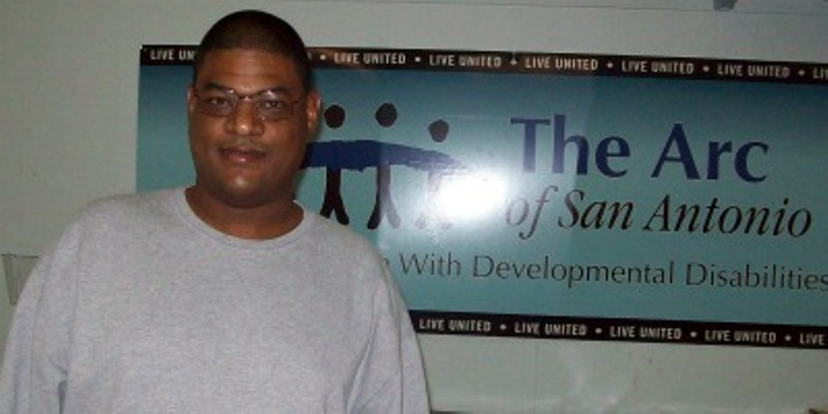 The Arc Of San Antonio Helps Persons With Disabilities