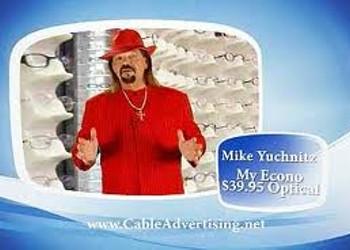 The Ballad of Mike Yuchnitz