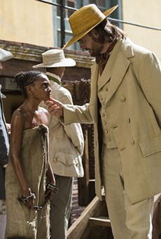The Book Of Negroes seeks to provoke but not incite viewers.