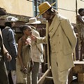The Home Vidiot: 'The Book Of Negroes' Highlights April Videos
