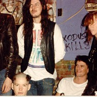 The Essential Butthole Surfers
