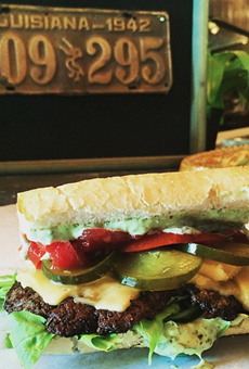 You have until July 31 to vote for this burger.