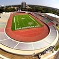 Semi-Professional Soccer Team Finds Home At Alamo Stadium