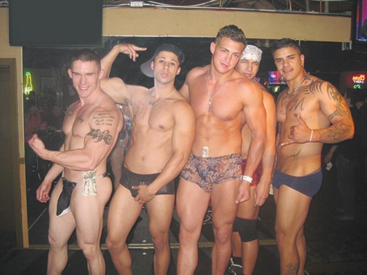 calendar gay Free 2010