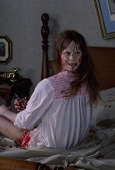 'The Exorcist': still scary after 40 years