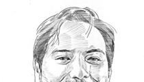 The Food Trucker: Rudolfo Martinez