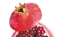 The forbidding fruit