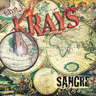 The Krays: <em>Sangre</em>