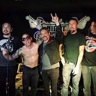 The Last Night at Nightrocker: World Bizarre Reunited After 20 Years