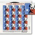 The Lydia Mendoza Commemorative Stamp is Here