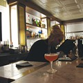 Cocktails in Loopland: George's Keep adds serious drinks to Eilan