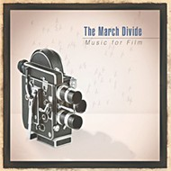 The March Divide: 'Music for Film'