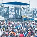 DreamWeek Seeks To Promote MLK Jr.'s Legacy Of Diversity, Equality