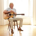 The Moody Blues' Justin Hayward Swaps Prog for Accoustic