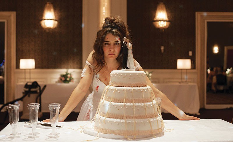 The mother of all revenge films? See Wild Tales and decide for yourself. - COURTESY