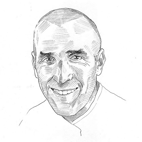 ILLUSTRATION BY JEREMIAH TEUTSCH