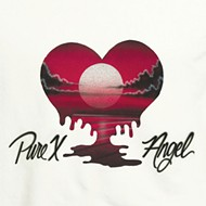 The Otherworldly Appeal of Pure X's 'Angel'