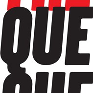 The QueQue: Bye-Bye Occupy?, Science may win in censorship standoff with TCEQ