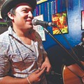 Live & Local: Chacho and Brance at Saluté International Bar