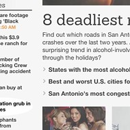 The 'Express-News' is Having an Unfortunate Case of the Mondays