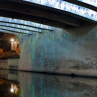 The San Antonio River Improvements Project: Urban Segment of the Museum Reach