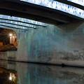 The San Antonio River Improvements Project: Urban Segment of the Museum Reach