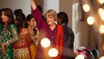 'The Second Best Exotic Marigold Hotel' Builds On Successful Predecessor