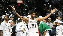 The Spurs Announce 2014-15 Broadcast Schedule