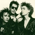 The Timeless Appeal of The Psychedelic Furs (At Least the Early Stuff)