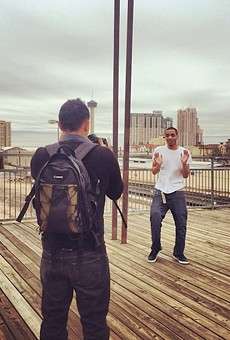 """The True, SA-Based Story Behind IceJJFish's Viral """"On the Floor"""" Video"""