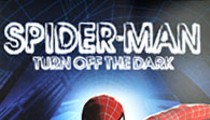 The Wicked Stage in NYC: Turn off the Spider-man