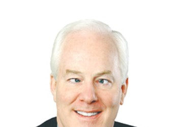 The wit and wisdom of John Cornyn