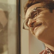 Spike Jonze's 'Her' Packs Sci-Fi Horror into RomCom Ideals