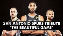"""There is No """"I"""" in Spurs: """"A Beautiful Game"""" Pays Tribute to Team"""