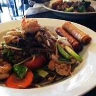 Lunchtime Snob: Thai Dee